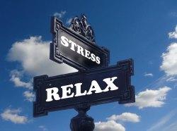 stress pixabay Geralt