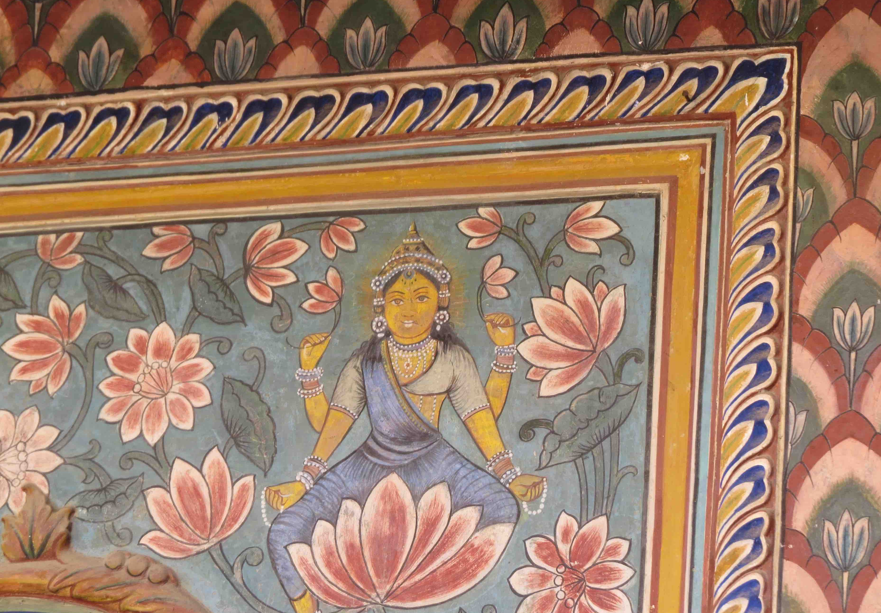 lotus zenitude détente méditation paix respiration centrage massage abhyanga paris 14 Sophie Noiret